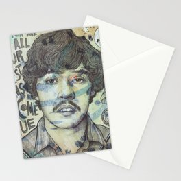 Pedro - Your Wildest Dreams Stationery Cards
