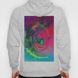 Colorful galaxy Hoody