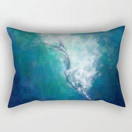 Sunken treasure Rectangular Pillow
