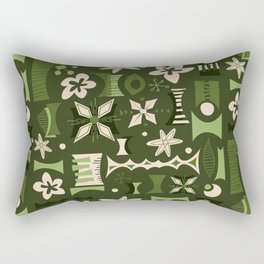 Rotuma Rectangular Pillow