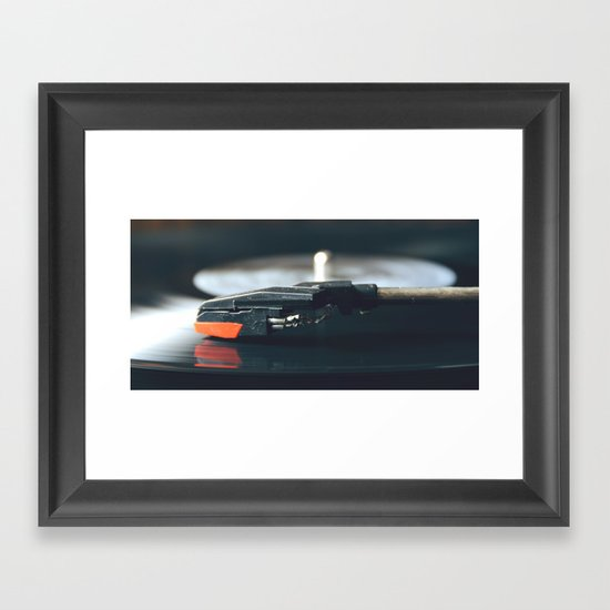 rococo Framed Art Print