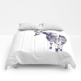 Okapi Comforters