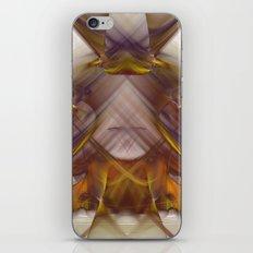 Untitled 071 iPhone & iPod Skin