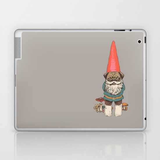 Pugnomie Laptop & iPad Skin