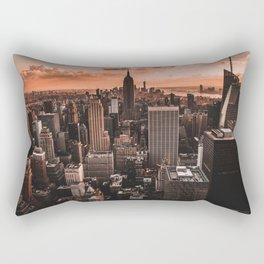nyNY Rectangular Pillow
