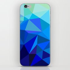 Geometric No.21 iPhone & iPod Skin