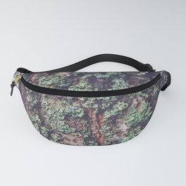 moss Fanny Pack