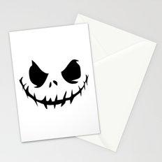 Evil Jack Stationery Cards