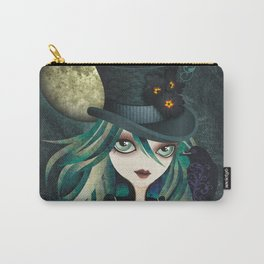 Raven's Moon Carry-All Pouch