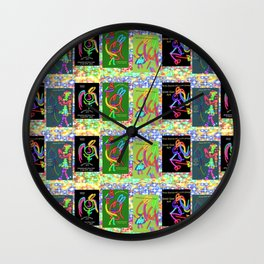 Good Days Are Wall Clock