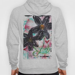 GARDEN OF WHIMSY 2 Hoody