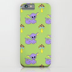 Psychedelic Woodland Lilac Deer Slim Case iPhone 6s