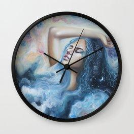Midsummer Night's Dream Wall Clock