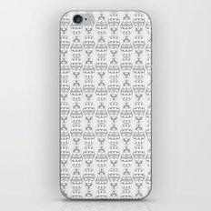 Matrioskas iPhone & iPod Skin