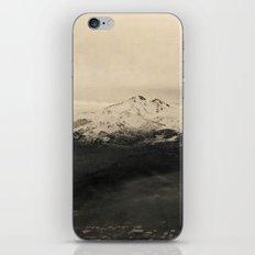 Icy Mountain iPhone & iPod Skin