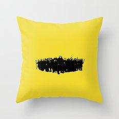 Far over Throw Pillow