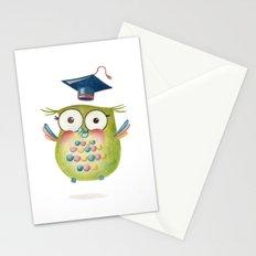 Graduation Stationery Cards