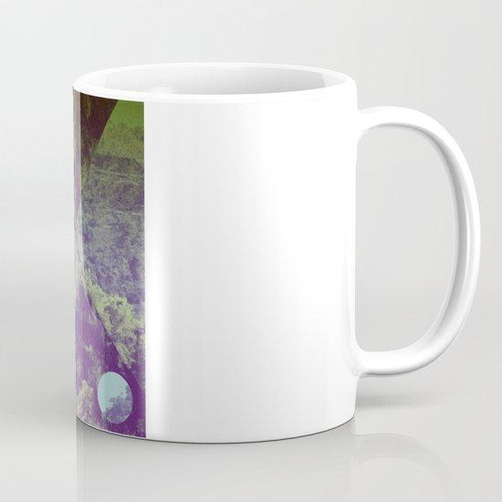 Quantic  Mug