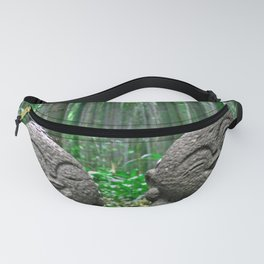 The Pairing of Love Fanny Pack