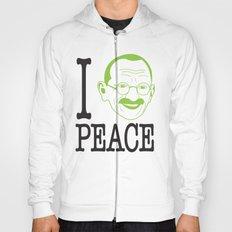 I __ Peace Hoody