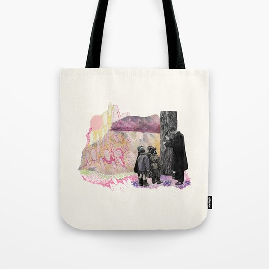 Lesson Learned Tote Bag
