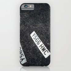 Travellers 2 Slim Case iPhone 6s
