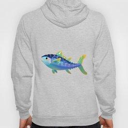 Atlantic Bluefin Tuna Hoody