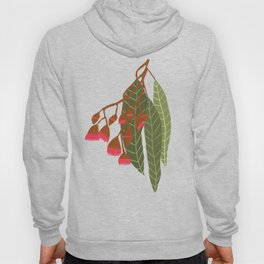 Flowering Gum - Black Hoody