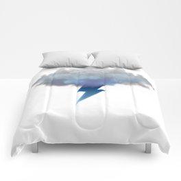 Cloud Storm Comforters