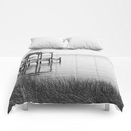 Currituck Sound, Kitty Hawk Comforters