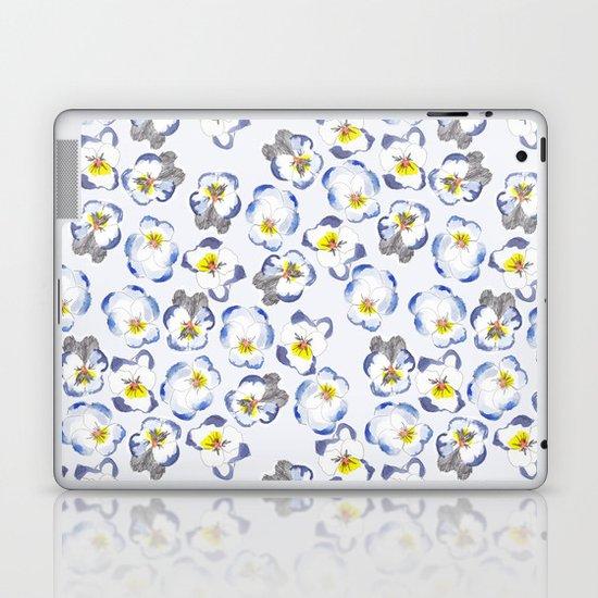 To Ponder Laptop & iPad Skin