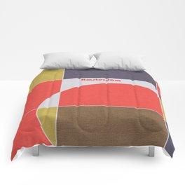 Amsterdam Mosaic Comforters
