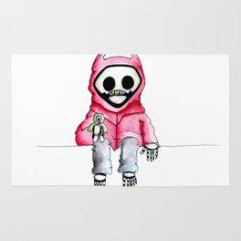 Kid Death Rug