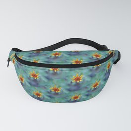 NS The 3th Yellow IAAFAR S6 Fanny Pack