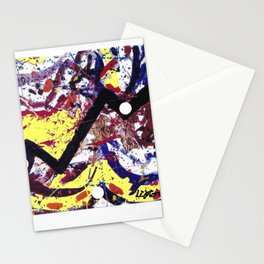 BEETHOVEN:    5th  Symphony         by Kay Lipton Stationery Cards