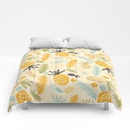 Pineeeeeee Comforters