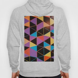 Colors and Forms Hoody
