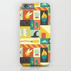 King's Cross - Harry Potter Slim Case iPhone 6