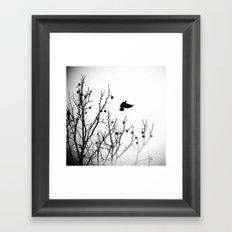 Free Soul Framed Art Print