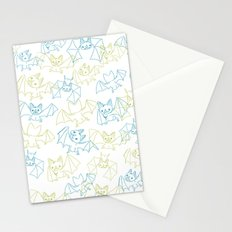 Bat Butts! Stationery Cards