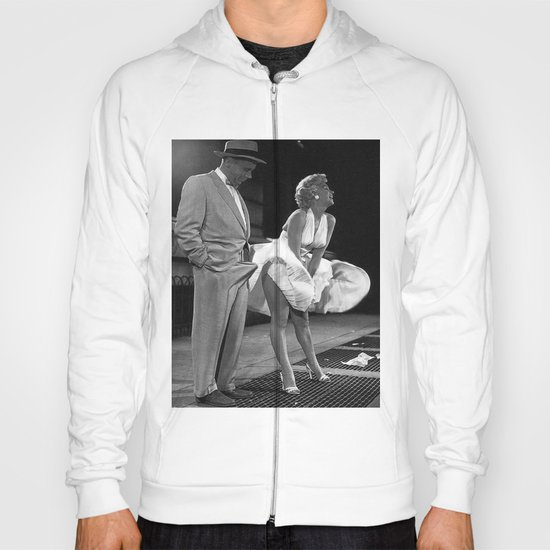 Some Like It Hot Hoody