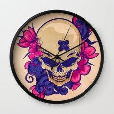 Such a cuteness Wall Clock