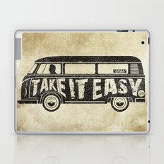 Take it Easy - tribute Laptop & iPad Skin
