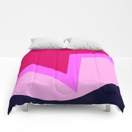 The Lovebirds Comforters