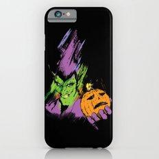 The Green Goblin iPhone 6s Slim Case
