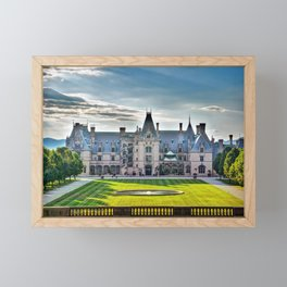 Biltmore Framed Mini Art Print