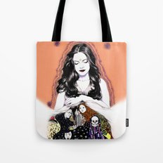 INSPIRATION - Muse Tote Bag