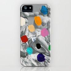 CLASSIQUE iPhone (5, 5s) Slim Case