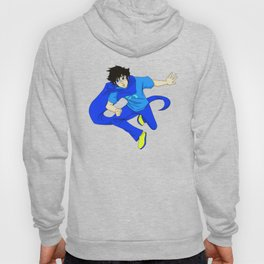 Heir of Breath Hoody