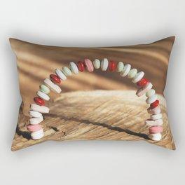 Dugs arch conept Rectangular Pillow
